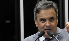 Gilmar Mendes suspende depoimento de Aécio Neves à PF