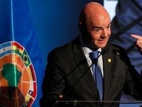 Fifa anuncia que Copa do Mundo de 2018 terá árbitro de vídeo