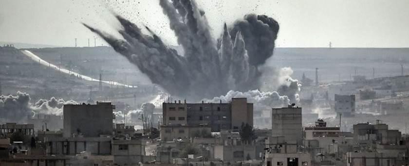 Bombardeios em hospital mata pelo menos seis pessoas na Síria