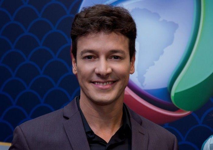 Rodrigo Faro na mira da Globo