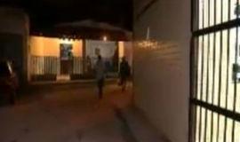 Adolescentes são baleados dentro de estação de trem em Salvador