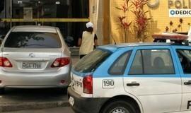 Homem suspeito de estuprar a filha de 11 anos é preso no RJ