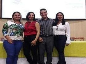 Técnicos participam de encontro do CadÚnico e Bolsa Família