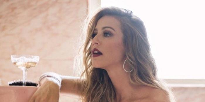 """Após ensaio nu, Luana Piovani critica Playboy: """"Não foram éticos"""""""