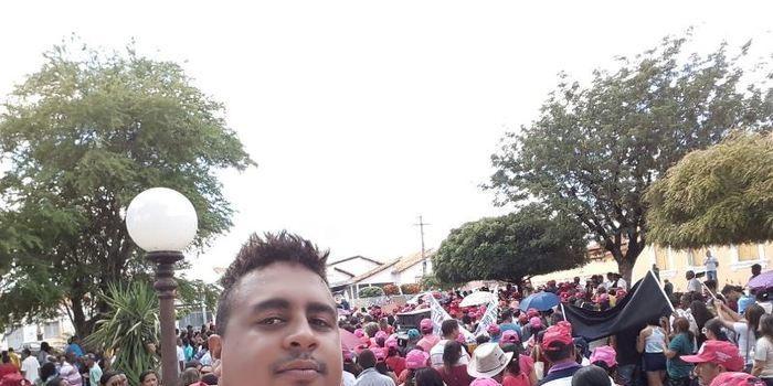 População de Picos e Oeiras Protesta Contra Reforma do Governo