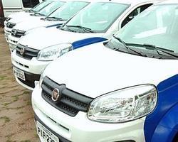 Prefeitura de Piracuruca adquire cinco novos veículos