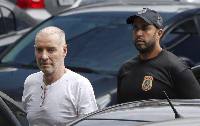 Justiça determina que Eike Batista fique em prisão domiciliar