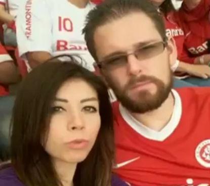 Mulher é suspeita de matar marido a tiros após crise de ciúmes