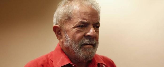 'Eleições diretas seriam melhor em caso de cassação', afirma Lula
