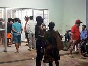 Sem atendimento médico em Piripiri cidadãos procuram Piracuruca