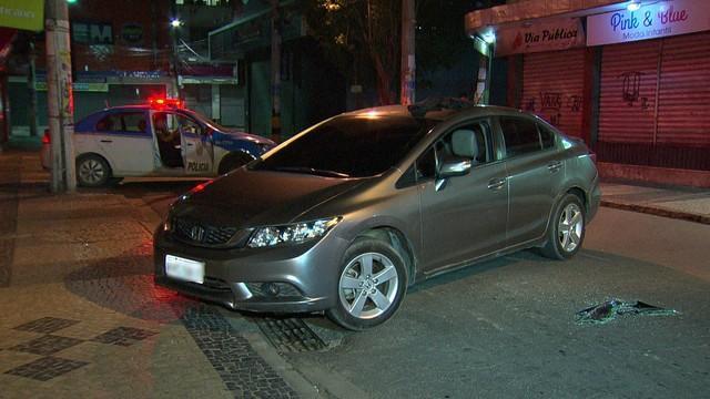 Policial é baleado e morto durante blitz da Lei Seca no Rio