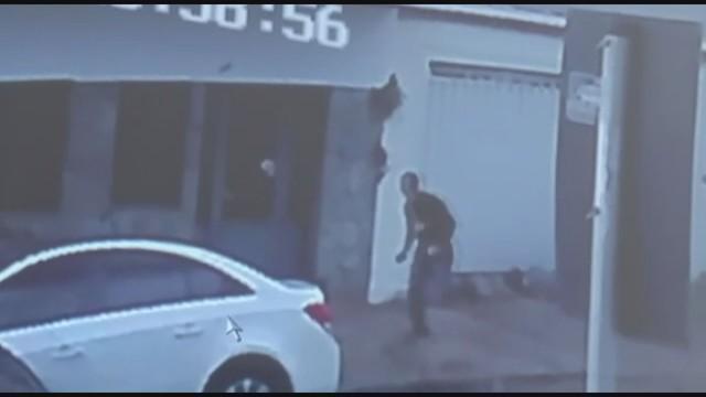 Idosa agredida durante assalto morre após 50 dias internada