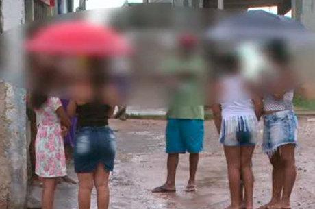 Família denuncia PMs de agressão durante festa na Bahia