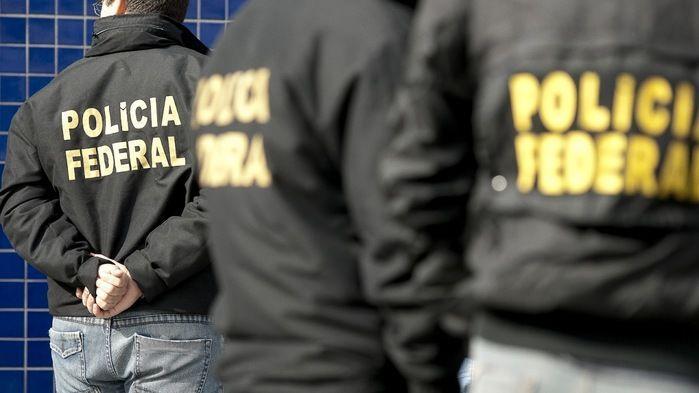 STF proíbe greve de policiais