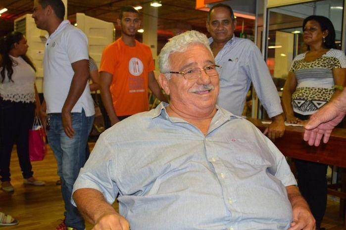 Carlos Augusto Melo Carneiro da Cunha, o Caú, morreu aos 75 anos