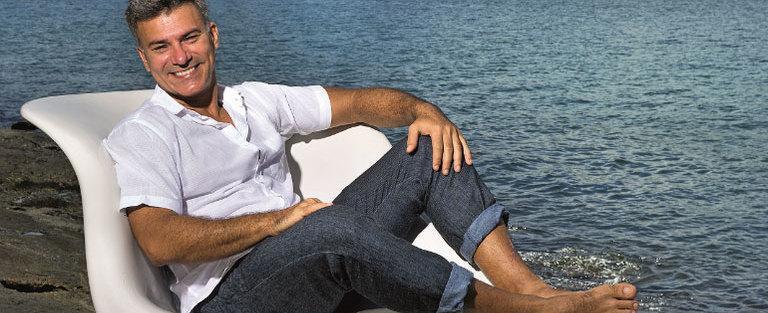 Leonardo Vieira revela como começou a se sentir atraído por homens