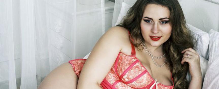 Mulher escreve livro com 101 posições sexuais para casais gordinhos