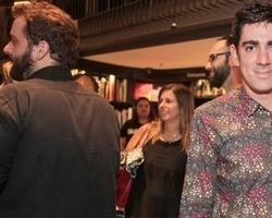 Adnet fala da separação de Dani Calabresa: 'Sempre serei fã dela'
