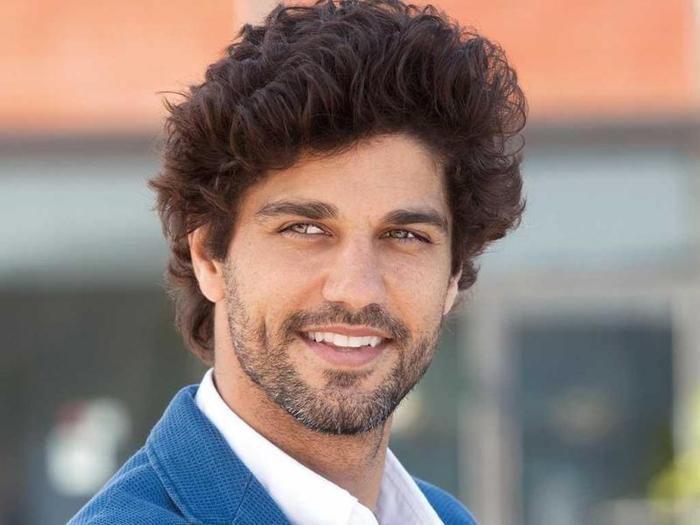 Bruno Cabrerizo (Crédito: Reprodução)