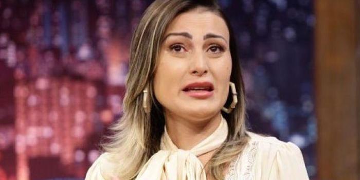 Andressa Urach relembra passado como prostituta: 'Eu era nojenta'