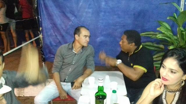 Dom Expedito Lopes comemorou os 53 anos de emancipação. - Imagem 270