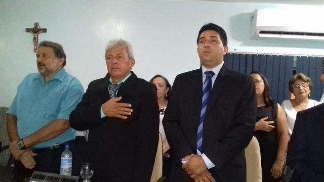 Dom Expedito Lopes comemorou os 53 anos de emancipação. - Imagem 153