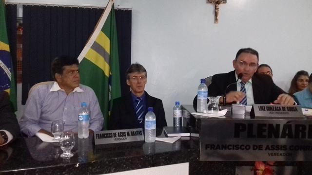 Dom Expedito Lopes comemorou os 53 anos de emancipação. - Imagem 149