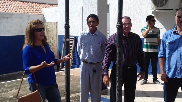 Dom Expedito Lopes comemorou os 53 anos de emancipação. - Imagem 324