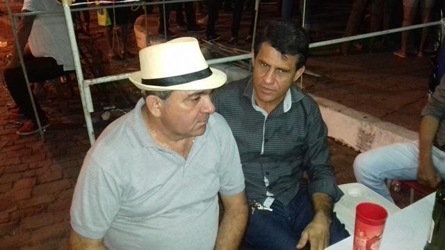 Dom Expedito Lopes comemorou os 53 anos de emancipação. - Imagem 271