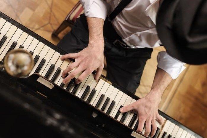 Piano (Crédito: Reprodução)