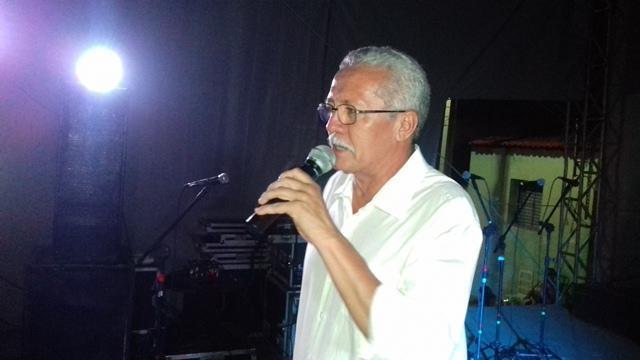Dom Expedito Lopes comemorou os 53 anos de emancipação. - Imagem 175