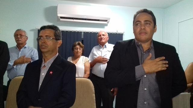 Dom Expedito Lopes comemorou os 53 anos de emancipação. - Imagem 152