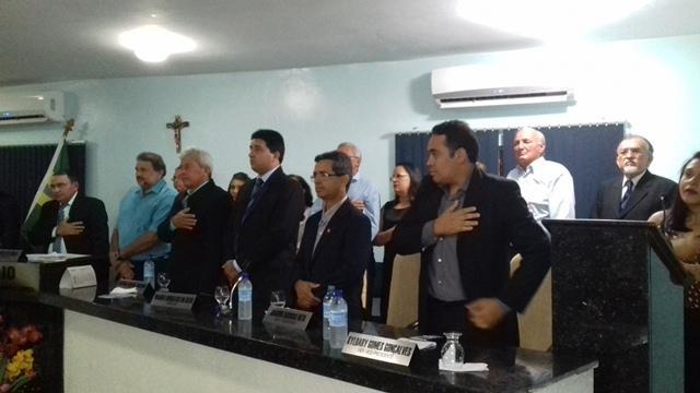 Dom Expedito Lopes comemorou os 53 anos de emancipação. - Imagem 151