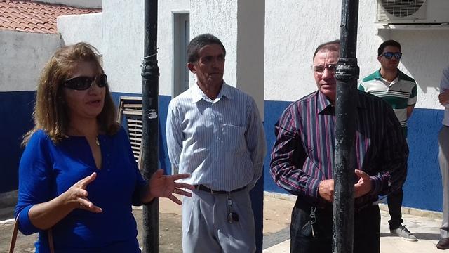 Dom Expedito Lopes comemorou os 53 anos de emancipação. - Imagem 325