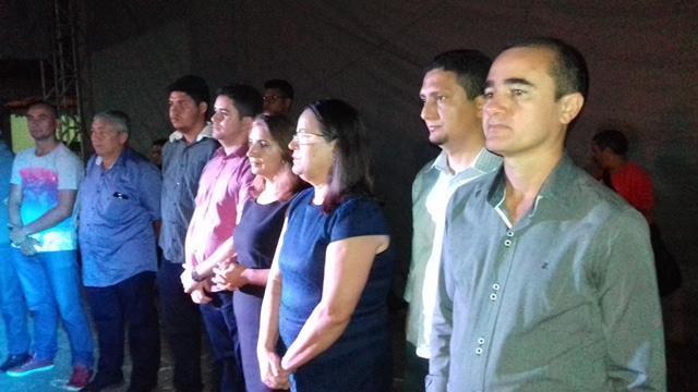 Dom Expedito Lopes comemorou os 53 anos de emancipação. - Imagem 177