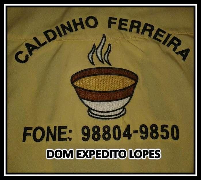 Dom Expedito Lopes comemorou os 53 anos de emancipação. - Imagem 13