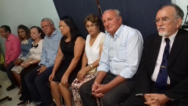 Dom Expedito Lopes comemorou os 53 anos de emancipação. - Imagem 140