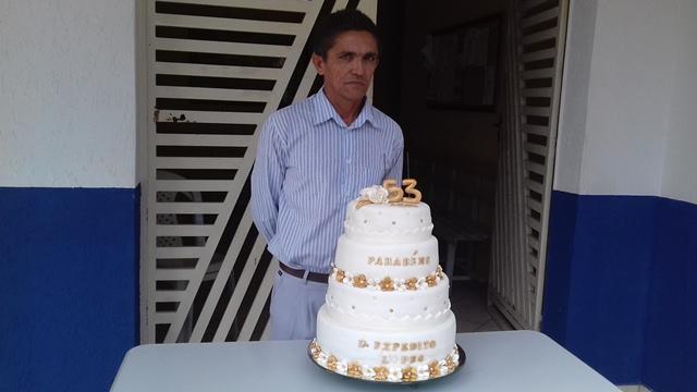 Dom Expedito Lopes comemorou os 53 anos de emancipação. - Imagem 313