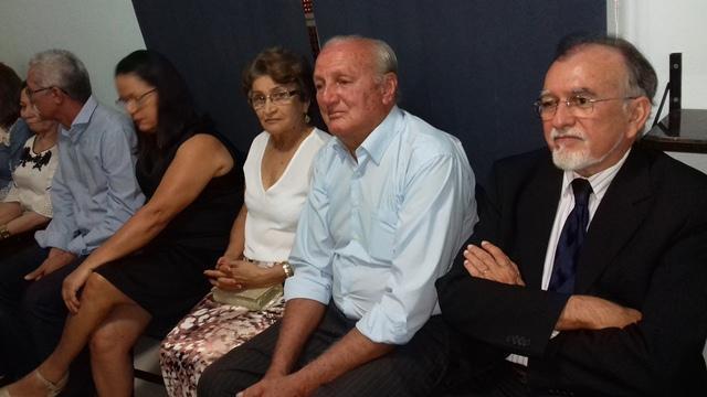 Dom Expedito Lopes comemorou os 53 anos de emancipação. - Imagem 143