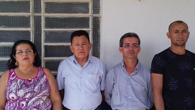 Dom Expedito Lopes comemorou os 53 anos de emancipação. - Imagem 321