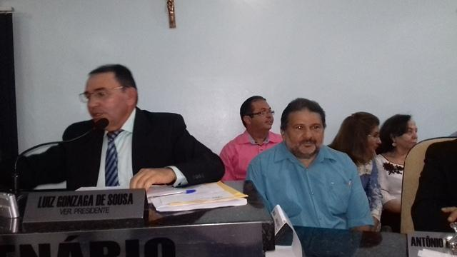 Dom Expedito Lopes comemorou os 53 anos de emancipação. - Imagem 145