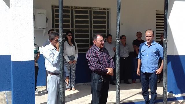 Dom Expedito Lopes comemorou os 53 anos de emancipação. - Imagem 131