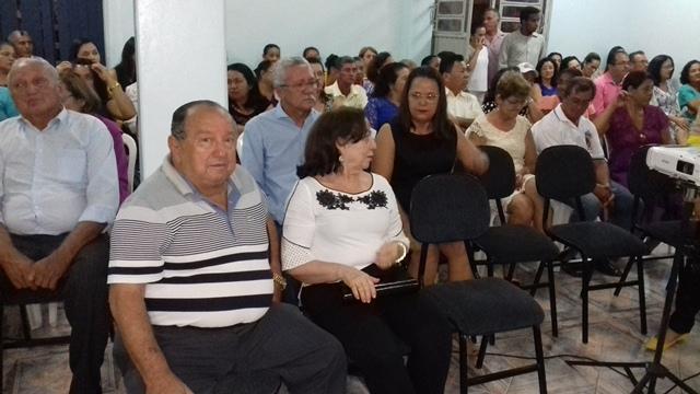Dom Expedito Lopes comemorou os 53 anos de emancipação. - Imagem 138