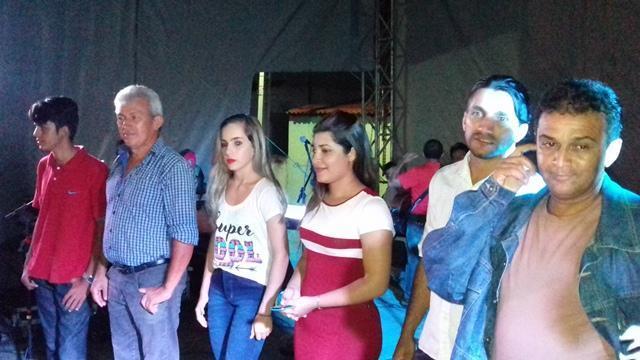 Dom Expedito Lopes comemorou os 53 anos de emancipação. - Imagem 200