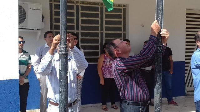 Dom Expedito Lopes comemorou os 53 anos de emancipação. - Imagem 129
