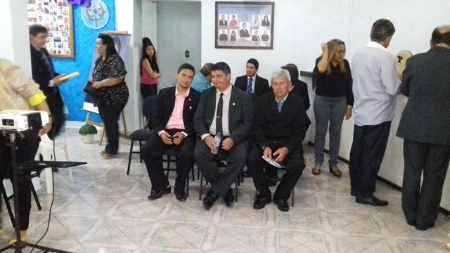 Dom Expedito Lopes comemorou os 53 anos de emancipação. - Imagem 137