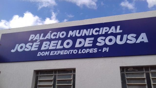 Dom Expedito Lopes comemorou os 53 anos de emancipação. - Imagem 311