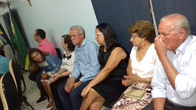 Dom Expedito Lopes comemorou os 53 anos de emancipação. - Imagem 144