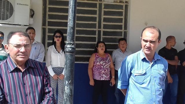 Dom Expedito Lopes comemorou os 53 anos de emancipação. - Imagem 134