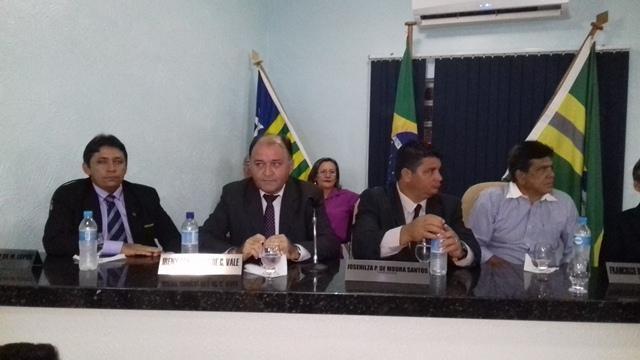 Dom Expedito Lopes comemorou os 53 anos de emancipação. - Imagem 147